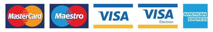 Biztonságos bankkártyás fizetés