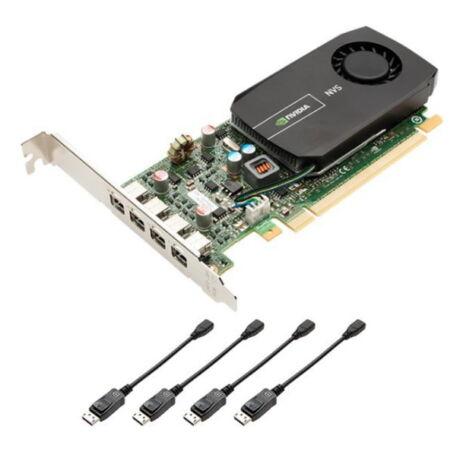 NVIDIA Quadro NVS510