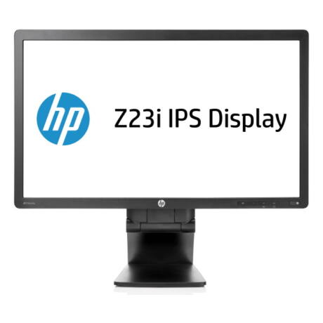 HP ZDisplay Z23i